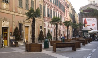 PIAZZA S